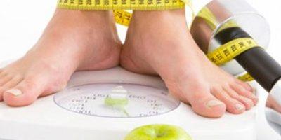 Slankekur, vægttab og sundhed!