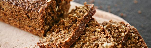 Opskrifter på rugbrød med fuldkorn
