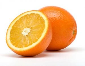 Frugt og grønt er med til at bekæmpe fedme