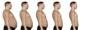 Det handler ikke om, hvad du vejer, men om hvor meget fedt du har på kroppen