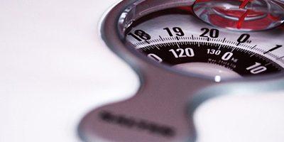 Stop dine slankekure hvis du vil nå din idealvægt