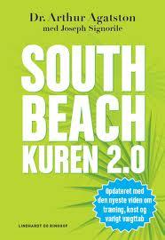 South Beach Kuren er skabt af Dr. Arthur Agaston.