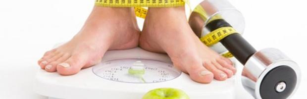 billede af personvægt
