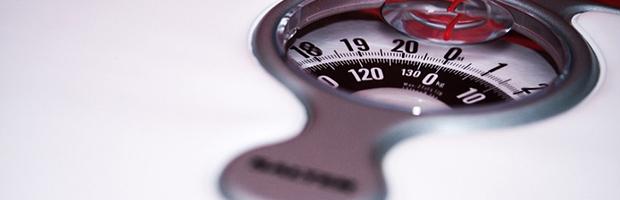 billede af vægt