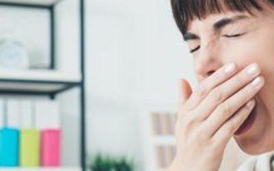 Bivirkninger ved sovepiller