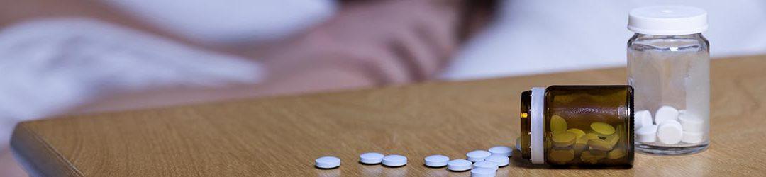Sovepiller