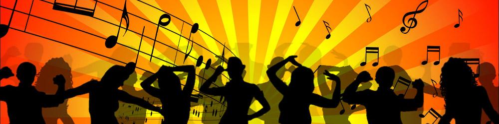 Zumba musik