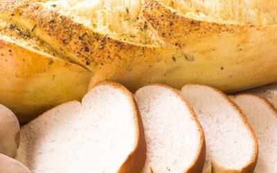 3. Spis kartofler, ris eller pasta og groft brød – hver dag