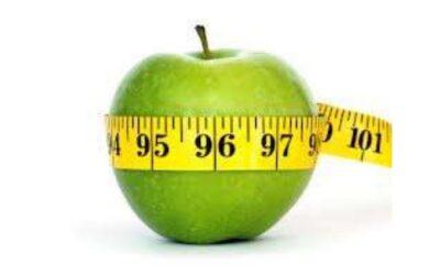 6. Spis varieret og bevar normalvægten